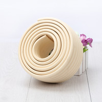 Wholesale Baby Childproof Furniture Safety Protective Corner Edge Protector W shaped Corner Bumper Strip table edge strip foam edge protectio