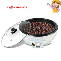 Wholesale Household Durable Coffee Roasters New Listing Manufacturers Coffee Bean Roaster for Coffee Lovers SCR