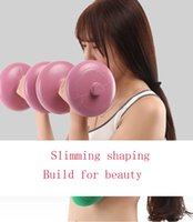 Wholesale New arrival Dumbbell Women Fitness Equipment For Weight Loss pesas gimnasio Irrigation Water Dumbbells RO278