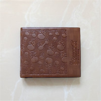 american business supply - Random Delivery Men Short design wallet Stall supply men wallet random color
