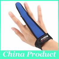 Wholesale Single Finger Protector Gloves For Fishing Fishermen One Single Finger Non Slip Anti cut Glove Useful Fishing Tools