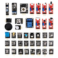 arduino sensor kit - IN BOX Sensor Kits SENSOR KIT For Arduino HIGH QUALITY
