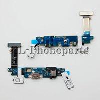 att cable - DHL Audio Jack Flex Cable Ribbon Sensor Keypad Charger Charging Connector Dock Port For Samsung Galaxy S6 G920A ATT