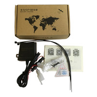 Wholesale Map of the United States Quad Band Mini Car GPS Tracker VK T8 Google Link GSM SMS GPRS Real Time Tracking for car and motorcycle for google