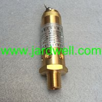 air compressor safety valve - 22057954 safety valve brand new replacement air compressor spare parts applying for Ingersoll Rand screw compressor