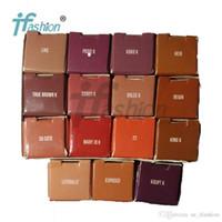 Wholesale 15 colors Factory Direct DHL New Makeup Lips Kylie Lip Kylie Jenner Matte Liquid Lipstick