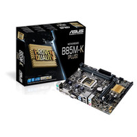 Wholesale asus B85M f computer motherboard for Internet cafes version work package PLUS pieces of a box