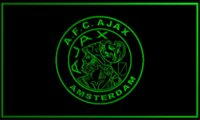 Wholesale FBHL AFC AJAX LED Neon Light Sign Dropshipping Cheap dropship makeup High Quality dropship distributor