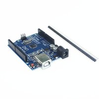 Wholesale Best prices high quality UNO R3 MEGA328P CH340G for arduino UNO R3 NO USB CABLE
