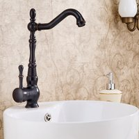 american standard faucets bathroom - american standard Oil rubbed Bronze Finish One Hole Single Handle Rotatable Best Bathroom Sink Faucet