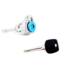 Wholesale china xiamen hot sale AUTO parts TOY43 practice lock for Toyota for used locksmith tools SYG