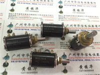 Wholesale MOD and k amp plusmn LIN amp plusmn More than and k coil wire wound potentiometer
