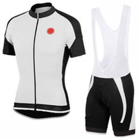 Wholesale 2016 New Cycling Clothing Breathable Ropa Ciclismo Bicycle Jerseys Quick Dry GEL Pad Racing Bike wear For Man Women