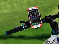 android phone car holder - Air vent mobile phone holder Mount for Cellphone car holder for phone and android accessories bike car mount
