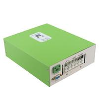 Wholesale Regulador Fotovoltaico de carga solar MPPT A V V V con Control Remoto