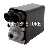 Wholesale AC240V A PSI mm Female Thread Port NC Air Compressor Pressure Switch