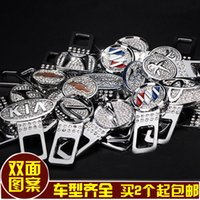 automobile belts - Car seat belt clip car with safety belt clip Volkswagen ford Toyota Honda automobile interior trim products