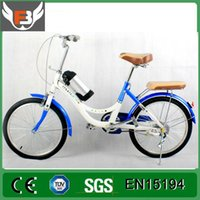 Wholesale 2016 New Cheap Electric Bike for Sale Very Cheap Electric Bicycle