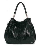 Wholesale Female Leather Women Bags Hot Women Messenger Shoulder Handbag Vintage handbag designer Retro Bags Serpentine tassels
