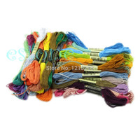 anchor floss - Y102 Anchor Cross Stitch Cotton Embroidery Thread Floss Sewing Skeins Craft