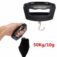 Wholesale Portable kg g Digital Electronic Luggage Scale For Travel Business Trip