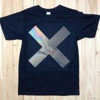 band tees - The XX Rock Band Tee T Shirts Coexist Cross Indie Crooks AMSTERDAM BURGUNDY TX01