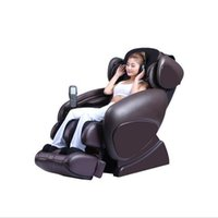 Wholesale 2016 newest arrival massage chair comfort body D zero gravity space capsule Kneading Tapping Shiatsu Function massage chair