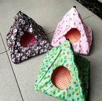 Wholesale Hammock for Rat Hamster Parrot Squirrel Guinea Pig Rabbit Hanging Bed Toy House Gift