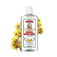 aloe alcohol - Thayers Witch Hazel Alcohol Free Rose w Aloe Vera oz
