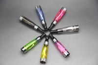 Wholesale Ce5 Vs Ego T - eGo CE4 Cartomizer Atomizer Clearomizer for ecig ego c t cigarette AAAA quality vs CE3 CBD CE4+ CE5 CE6