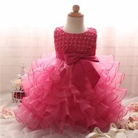 american brand tires - Toddler Girl Dress Summer New Children Clothes Baby Kids Wedding Clothing For Little Princess Girl Pageant Party Tutu tired skirts