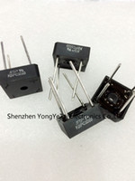 Wholesale KBPC1010 square legs party bridge rectifier bridge A V Hot sale