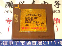 Wholesale 68000 BZAJC TA Q Y Vintage bit microprocessor old cpu Collectible PGA68 Electronic Component IC