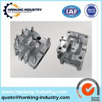 aluminium die casting parts - Aluminium Die Casting Mold Manufacturer China Aluminium Casting Mold Maker High Precision Custom die csting mold maker