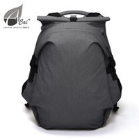 Wholesale Cai HK Unisex Stylish Multi functional Outdoor Style Computer Laptop Sport Travel Backpack Rucksack for in Laptop MacBook