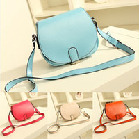 army shoulder bag - New Arrived Casual Women Shoulder Bag Pu Leather Handbag Flap Small Bag For Women Crossbody Bags Ladies Hand Bags