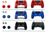 Cheap Silicone Analog Grips Thumb stick handle caps Cover For Sony Playstation 4 PS4 PS3 Xbox Controllers 500pieces