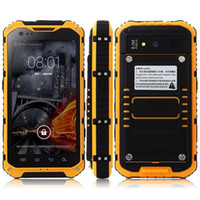 alps outdoor - ALPS Land Rover A9 A9 Waterproof IP68 Rugged Phone inch MTK6592 Octa Core GB RAM GB ROM MP Camera WCDMA G Outdoor Mobile Phone