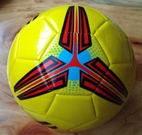 Wholesale Official weight and size hot selling soccer ball football for promotion