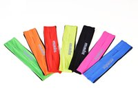 Wholesale sports belt waist support Pocket for mobile phone Dynamic function Invisible close fitting waterproof Male and female fitness Ventilation