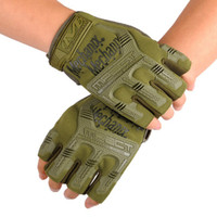 Wholesale 3Colors MECHANIX WEAR Seal Gloves Tactical Outdoor Men s Gloves Racing Gloves Military Riding Sports Gloves Size M XL