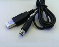 Wholesale Charge USB Cable Data Sync For Nintendo NEW DSILL NEW DS DSILL DS NDSILL NDSI