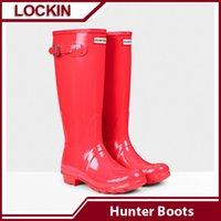 beautiful boot - beautiful cute Wellies rain Boots Boots Waterproof Rain Boots High Boot Rainboots Hot Sale Lockin DHL free