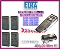 auto md - ELKA SKX1 MD SKX2 MD SKX3 MD SKX4 MD remote control replacement