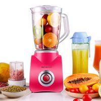 Wholesale Multifunctional fruit cooking machine machine Nintaus JZM A portable household blender portable baby food supplement machine
