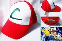 baseball game balls - 4 Styles Hot Poke Baseball Cap Team Valor Poke Game Fun Cap Anime Cosplay Hat High Quality