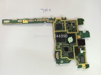 Wholesale For Samsung Galaxy Note2 N7100 Motherboard Logic Board Mainboard