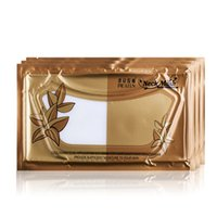 Wholesale Neck Skin Care Spa Cosmetics Crystal Gel Collagen Anti aging Moisture Mask