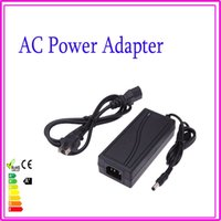 Wholesale EU US Plug DC V A Led Strip AC Power Adapter Power Supply Switching Charger