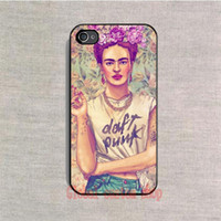 apple pie phone - Phone Case Frida Kahlo Pies Para punk cover plastic Back case for iPhone s s c s Plus iPod touch Samsung s6 edge